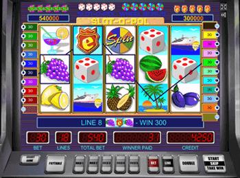 Игровые автоматы Вулкан - популярные и классические игры в.