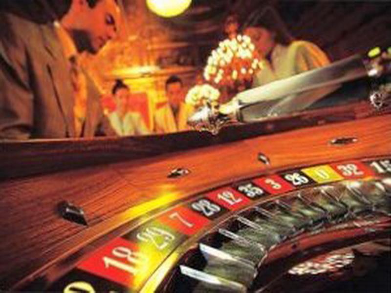 Онлайн казино с игровыми автоматами, где выигрывают реальные.