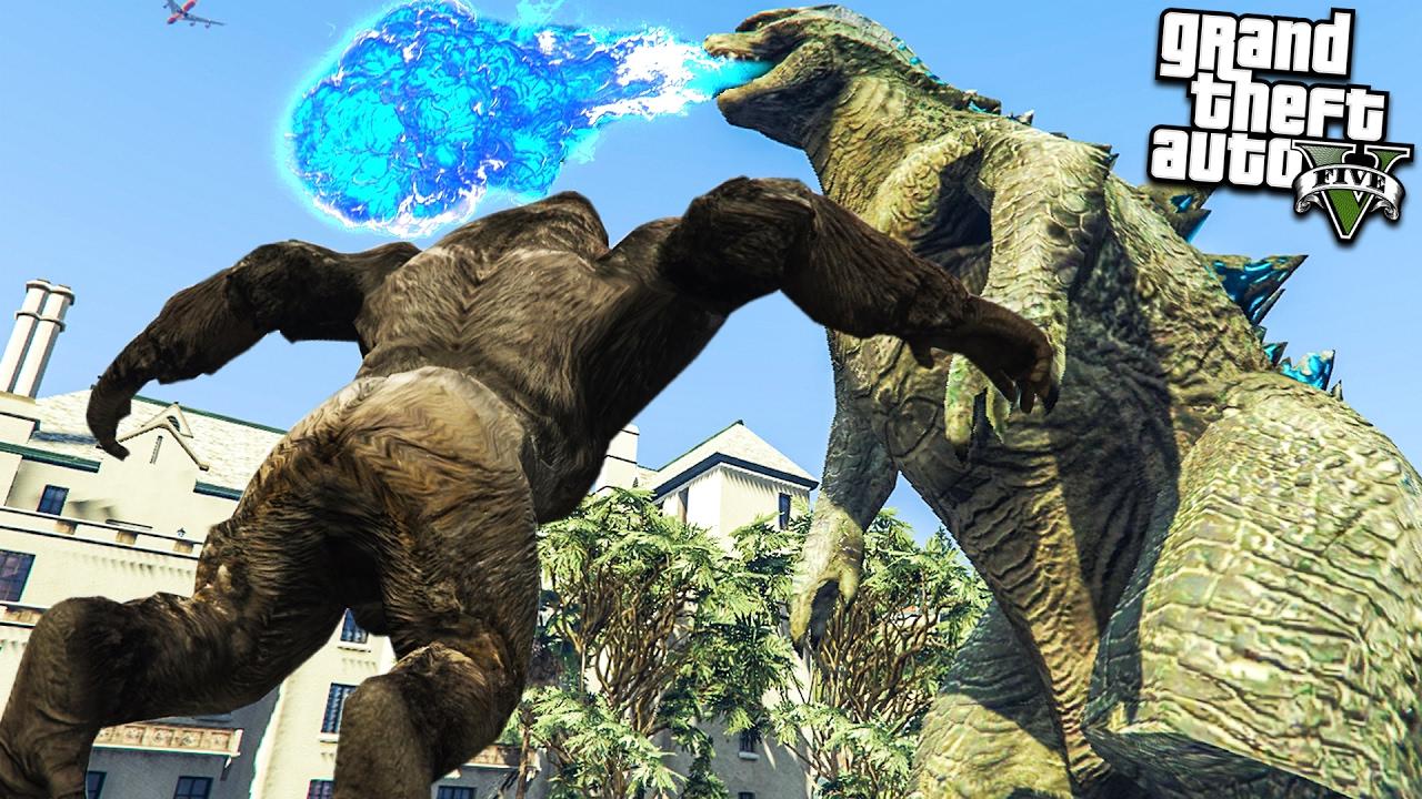 Игровой автомат Кинг Конг King Kong играть